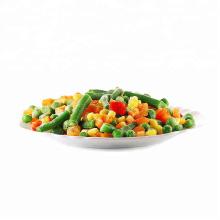 New crop frozen mixed vegetables