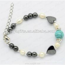 Bracelets de perles de mode