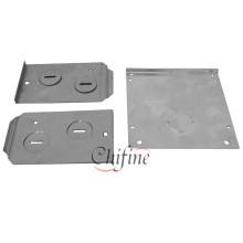 Stainless Steel & Carbon Steel Metal Stamping Part