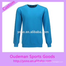 Autumn spring long sleeve soccer jersey for training
