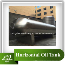 Horizontal Tank Liquid Storage Tank