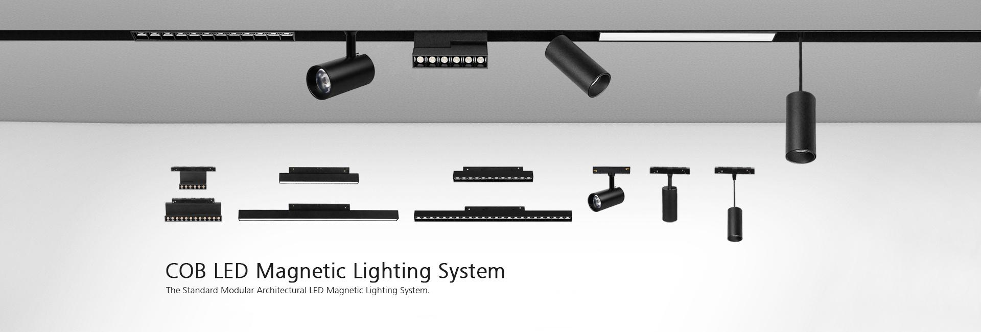 magnetic lights for trailer