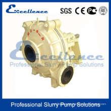 Wear Resistant Slurry Pump (EHR-6E)
