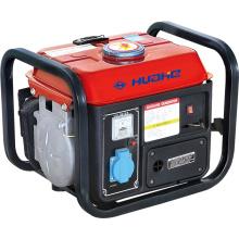Gerador da gasolina da potência de HH950-FR06 (500W, 600W, 750W)