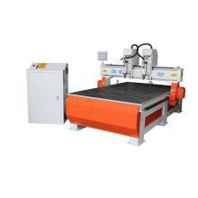 Mecanizado CNC De Madera En Muebles Industriales