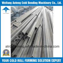 Indien Solar Bracket Roll Forming Machine