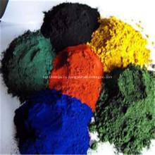 Желтый пигмент Y311 оксида железа для краски