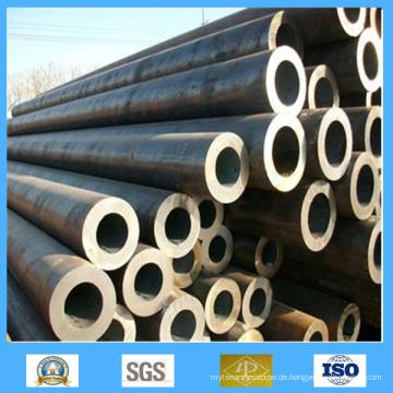 Kohlenstoff-nahtloses Stahlrohr-Ölrohr-asiatisches Rohr China