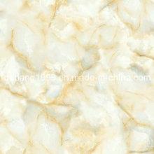 Completa polida porcelana vitrificada telha de assoalho (VRP6D044D 60X60cm)