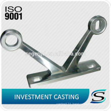 Investment Casting Building Hardware glass spider fitting