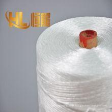 2017 quente de alta qualidade de proteção UV uso de estufa pp corda