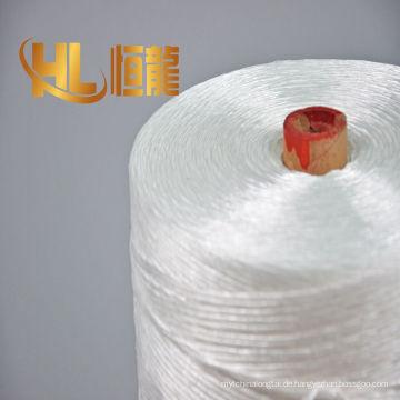Hohe Abriebfestigkeit 1-6mm Landwirtschaft Verpackung Seil (SGS)