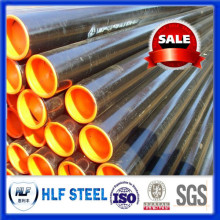 JIS/ASTM sch seamless steel pipe ON SALE