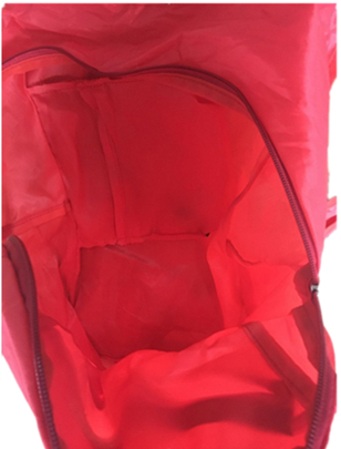 Travelling Polyester Bag