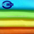 Tricot de trame trame 100% polyester 75D pour la doublure