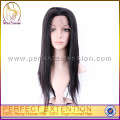 Top Grade 6a Brazilian Hair Lace Front Silk Base Wigs