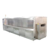 Online PCBA cleaning machine