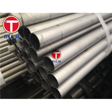 ASTM+B668+UNS+N08028+Seamless+Alloy+Steel+Tube