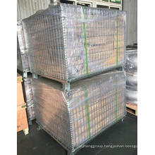 Stainless Steel Pipe Fittings (ss packing case)