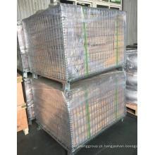 Acessórios de tubulação de aço inoxidável (caixa de embalagem ss)