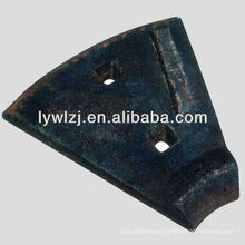 Mining Ball Mill Liners