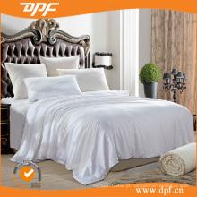 Conjunto de capa de edredão de bambu hotel (DPF052918)