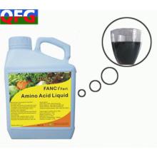 Organic Amino Acid Liquid Fertilizer