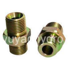 60 Deg Cone Bsp резьбовые фитинги для гидравлических труб (BSP5200)