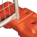 Canada standard temporary construction removable fencing