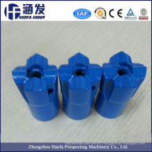Tapered Chisel /Cross/Button Drill Bits for Pneumatic Rock Drill