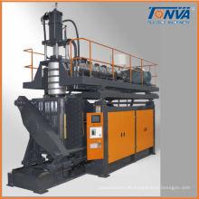 Tonva HDPE 220 Liter Plastiktrommel Blasformmaschine