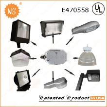 Светильники для светодиодных светильников UL 80W
