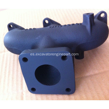 Bobcat Excavator Parts Kubota Engine Colector 19462-12312