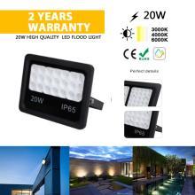 Mejor LED de 20w a prueba de lluvia de alto brillo