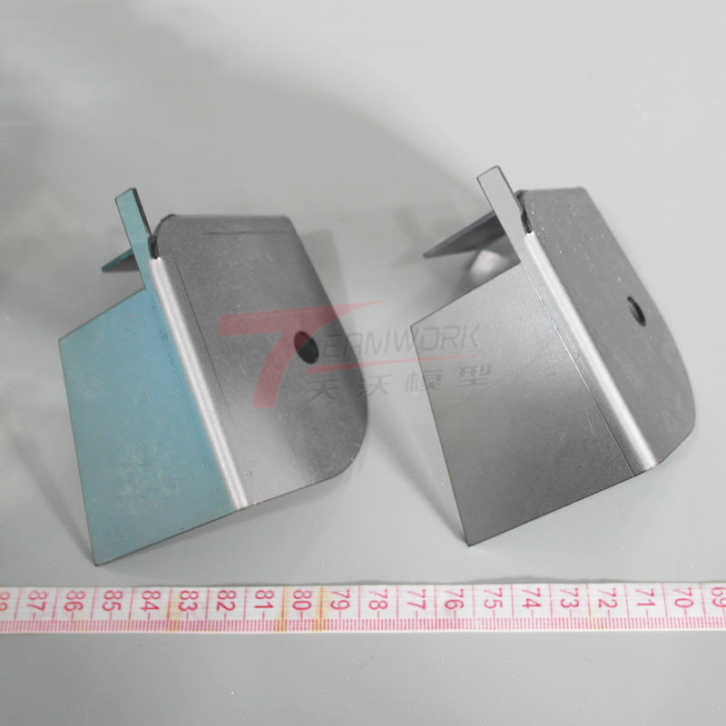 Sheet Metal Bending Parts
