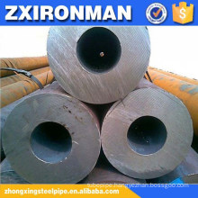 SA106 B big diameter thick wall seamless steel pipe