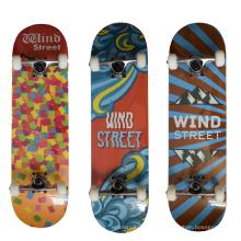 billige Windstraße komplette Ahorn skateboards Großhandel
