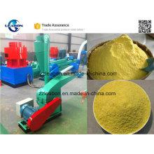 Usine alimentaire et usine de granulés d'alimentation
