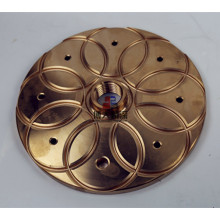 Nordberg Cone Crusher Spare Parts Bronze Step Bearing