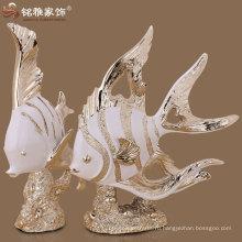 океан животных морская рыба скульптуры скульптуры для домашнего интерьера по цене производителя