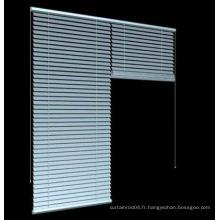 Stores en aluminium colorés de 25 mm (SGD-A-4224)