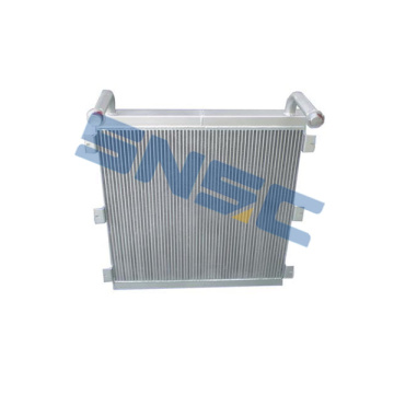 XCMG Loader Parts 860118401 Radiator Oli Hidraulik