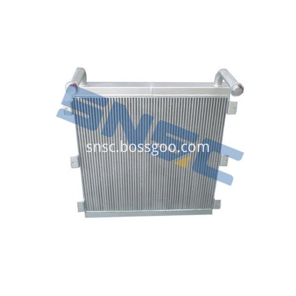 860118401 Hydraulic Oil Radiator