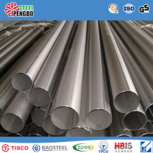 ASTM A312 Seamless Stainless Steel Pipes for Bolier