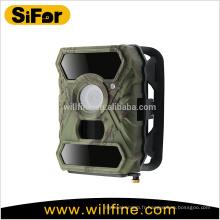 SiFar Cam Date 12MP 100 degrés large lentille faune chasse caméra caméra piège
