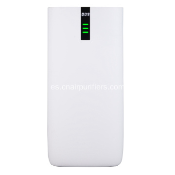 Purificador de aire doméstico Best Buy con PM2.5