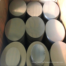 304 Stainless Steel Cold Rolled Circle with Good Quality