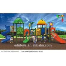 B10224 Outdoor Equipment, Children Amusement Park Toy