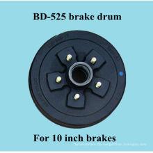 BD-545 Bremstrommel für 10-Zoll-Karawanenbremsen