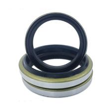 Dkb/Dkbi Oil Cylinder Metal Cover Anti-Dust Oil Seal